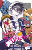 Yamada-kun & the 7 Witches - Bd.15: Kindle Edition