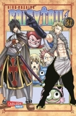 Fairy Tail - Bd. 31: Kindle Edition
