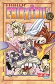Fairy Tail - Bd. 32: Kindle Edition