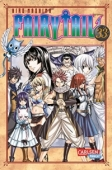 Fairy Tail - Bd. 33: Kindle Edition