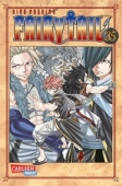 Fairy Tail - Bd. 35: Kindle Edition