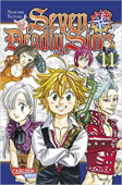 Seven Deadly Sins - Bd.11: Kindle Edition