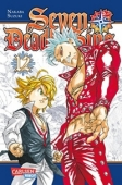 Seven Deadly Sins - Bd.12: Kindle Edition