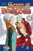 Seven Deadly Sins - Bd.14: Kindle Edition