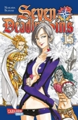 Seven Deadly Sins - Bd. 15: Kindle Edition