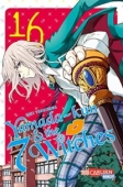 Yamada-kun & the 7 Witches - Bd.16: Kindle Edition