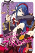 Yamada-kun & the 7 Witches - Bd.17: Kindle Edition