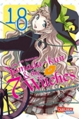 Yamada-kun & the 7 Witches - Bd.18: Kindle Edition