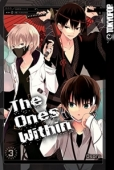 The Ones Within - Bd.03: Kindle Edition