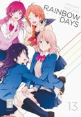Rainbow Days - Bd.13: Kindle Edition