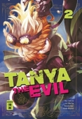Tanya the Evil - Bd.02: Kindle Edition