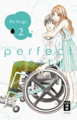 Perfect World - Bd.02: Kindle Edition