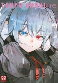 Tokyo Ghoul:re - Bd.12: Kindle Edition