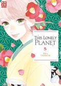 This Lonely Planet - Bd.05: Kindle Edition