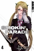Smokin' Parade - Bd.04: Kindle Edition