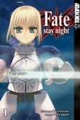 Fate/stay night - Bd.01: Kindle Edition