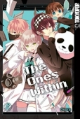 The Ones Within - Bd.06: Kindle Edition