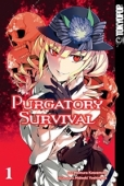 Purgatory Survival - Bd.01: Kindle Edition