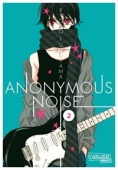 Anonymous Noise - Bd.02: Kindle Edition