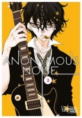 Anonymous Noise - Bd.03: Kindle Edition