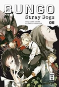 Bungo Stray Dogs - Bd.06: Kindle Edition