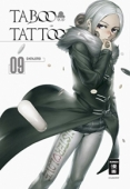 Taboo Tattoo - Bd.09: Kindle Edition