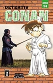 Detektiv Conan - Bd.94: Kindle Edition