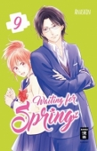 Waiting for Spring - Bd.09: Kindle Edition