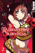 Purgatory Survival - Bd.02: Kindle Edition