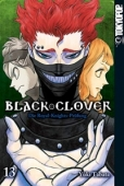 Black Clover - Bd.13: Kindle Edition
