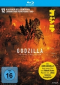 Godzilla Collection - Limited Edition [Blu-ray]