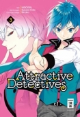 Attractive Detectives - Bd.03: Kindle Edition