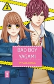 Bad Boy Yagami - Bd.02: Kindle Edition