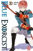 Blue Exorcist - Bd.20: Kindle Edition