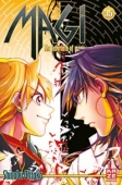 Magi: The Labyrinth of Magic - Bd.35: Kindle Edition