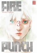 Fire Punch - Bd.03: Kindle Edition