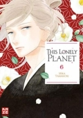 This Lonely Planet - Bd.06: Kindle Edition