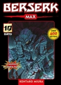 Berserk Max - Bd.19: Kindle Edition