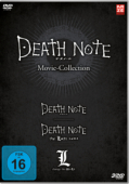Death Note - Movie Collection