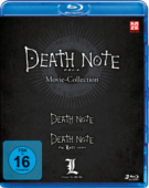 Death Note - Movie Collection [Blu-ray]
