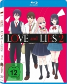 Love and Lies - Vol.2/3 [Blu-ray]