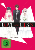 Love and Lies - Vol.3/3