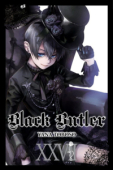 Black Butler - Vol.27