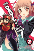 The Devil Is a Part-Timer! - Vol.02