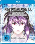 Ghost in the Shell: Stand Alone Complex - Solid State Society [Blu-ray]