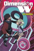 Dimension W - Vol.09