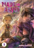 Made in Abyss - Vol.02: Kindle Edition