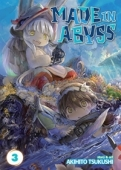 Made in Abyss - Vol.03: Kindle Edition