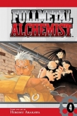 Fullmetal Alchemist - Vol.04: Kindle Edition