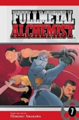 Fullmetal Alchemist - Vol.07: Kindle Edition